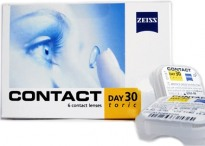 ZEIZZ contact 30Day toric Sale