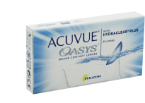 Acuvue Oasys with Hydraclear Plus Sale