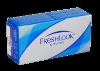 Цветные линзы Ciba Vision FreshLook Colors