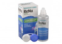 Раствор Bausch & Lomb Renu Multiplus 60 ml