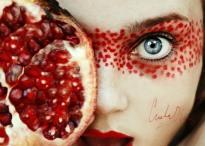 Цветные линзы Interojo Frutti Colors Glamorous