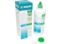 Раствор Henson Multison 375ml