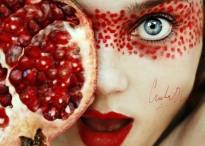 Цветные линзы Interojo Frutti Crazy