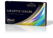 Цветные линзы Ciba Vision Air Optix Colors