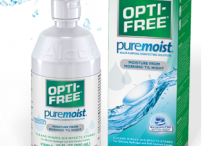 Раствор Alcon Opti Free Pure Moist 90ml